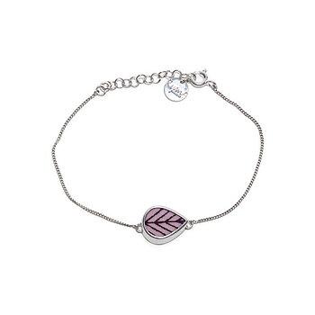 Arbour harbour pink bracelet - Ytterligare prissänkt