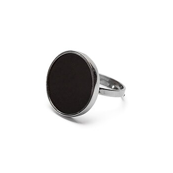 Luna Ring - Back in stock!