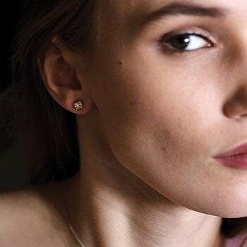 Prisma Blush Earrings