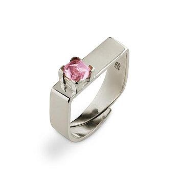 Prisma Blush Ring