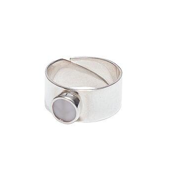 Modernista Ring