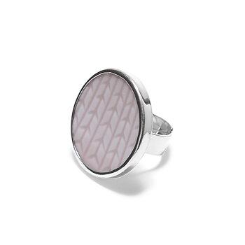 Swedish Grace Rose Ring