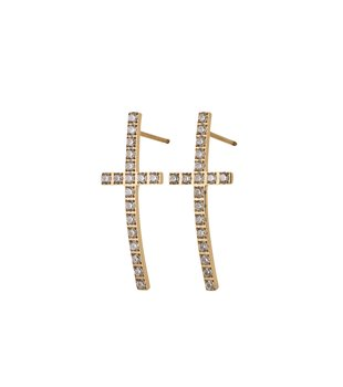 EDBLAD -Glory Earrings Gold
