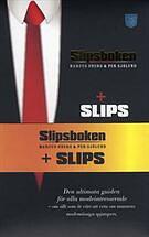 Slipsbox (Bok + Slips)