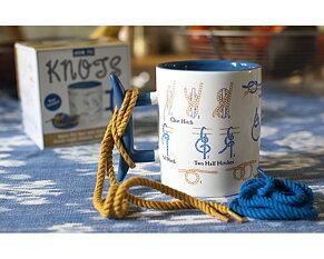 Mug Knots 355 ml