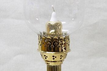 Candle lantern Gustavian 50x10 cm