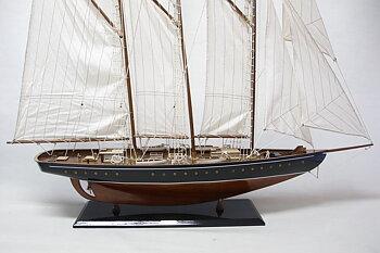 Atlantica Schooner 115x105 cm