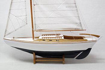 Nordic Folkboat 75x112 cm