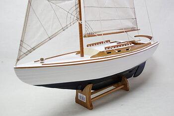 Folkbåt 75x112 cm