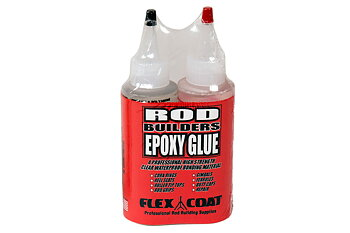 Flex Coat Epoxy Glue 20 min