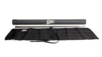 Epic 480G 8´ #4 graphene fly rod blank