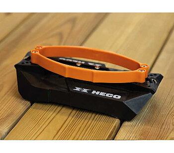 Trallverktyg HECO