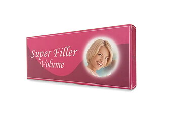 Köp Super Filler Deep Volume  1 ml lyxförpackning