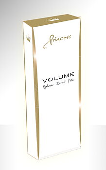 Köp Princess Volume Hyaluronsyra 1.0 ml