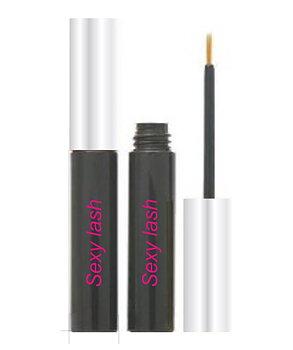 Sexy Eyelash - ögonfransserum - 6 ml  x 2 förpackningar