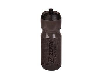 ZÉFAL flaska 800 ml Smoked black