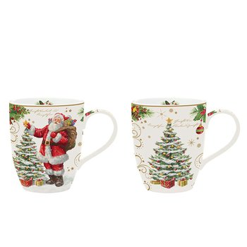 Julmuggar i Box TOMTEN Magic Christmas 2-set FÖRBESTÄLL