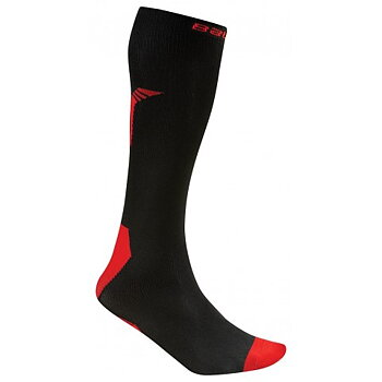 Bauer Core long sock 2-pack