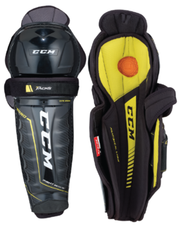 CCM Super Tacks 9080  Sr Benskydd