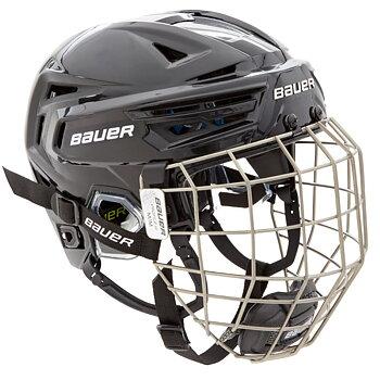 Bauer Re-akt 150 Combo Ishockeyhjälm