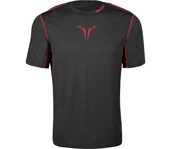 Bauer CORE HYBRID Tränings T-Shirt Junior