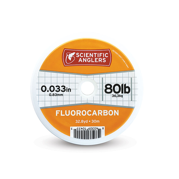 REA Scientific Anglers Fluorocarbon Tippet
