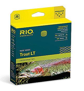 REA RIO Lt Trout