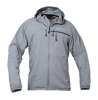 REA Guideline Alta Wind Jacket