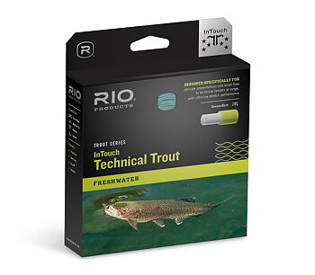 REA RIO In Touch Technical Trout