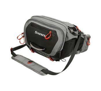 REA  Simms Freestone  Hip-Pack - Steel