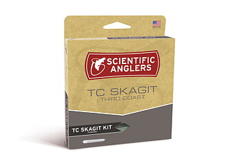 REA TC Skagit Extreme Multi Tip Kit