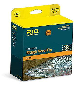 REA RIO Skagit Max Versitip Short