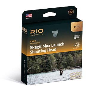 RIO Skagit Elite Max Launch SH