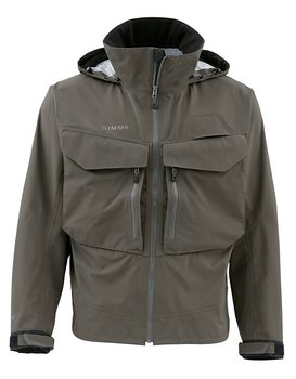 REA Simms G3 Guide jacket Dark Olive #M