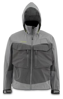 REA Simms G3 Guide jacket Lead #S