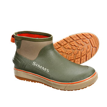 REA Simms Riverbank Chukka Boot