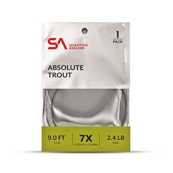 SA Absolute Trout Leader 9'