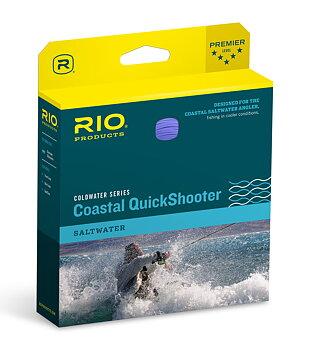 REA RIO Coastal QuickShooter