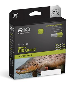 REA RIO Grand in Touch