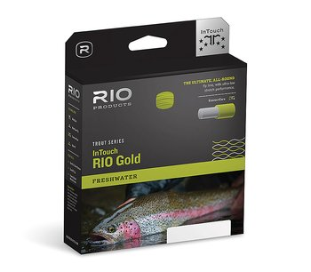 REA RIO Gold In Touch