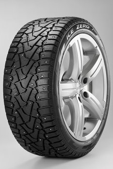 275-45-20 XL 110H PIRELLI WINTER ICE ZERO / DUBB