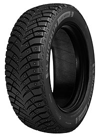 205-55-16 XL 94T MICHELIN X-ICE NORTH 4 / NASTA