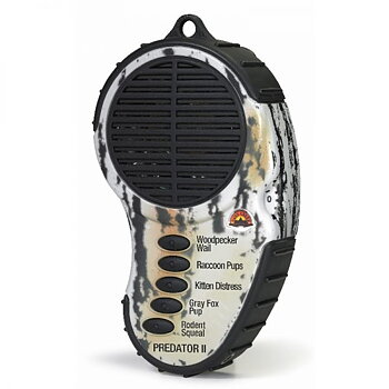 Cass Creek Ergo Predator II Call