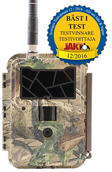 DEMO, UOVision UM595-3G MMS/GPRS/SMS Övervakningskamera