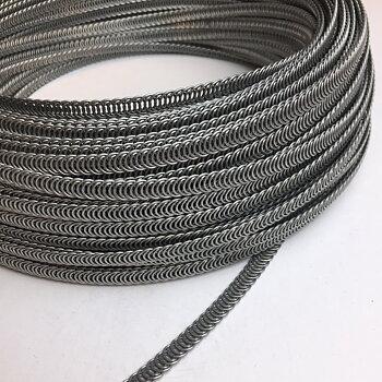 Spiral steel 7mm