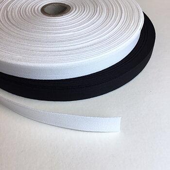 Kanalband korsett & krinolin 16mm