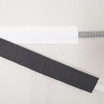 Kanalband korsett & krinolin 20mm
