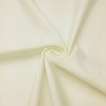 Swimwear fabric matte Avorio