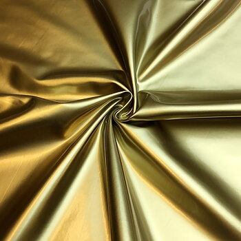Stretch pvc LA833 Gold