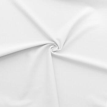 Microfiber / swimwear lining Monaco White